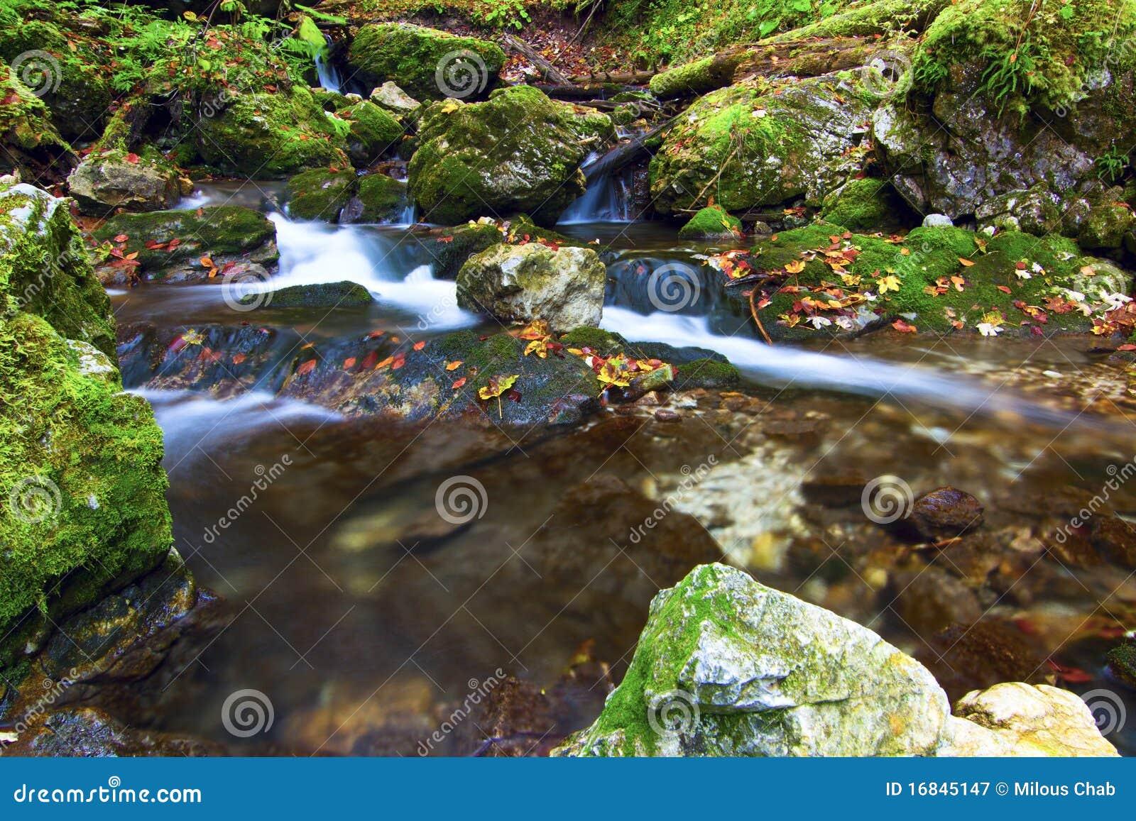 Nationaal park - Slowaaks paradijs, Slowakije