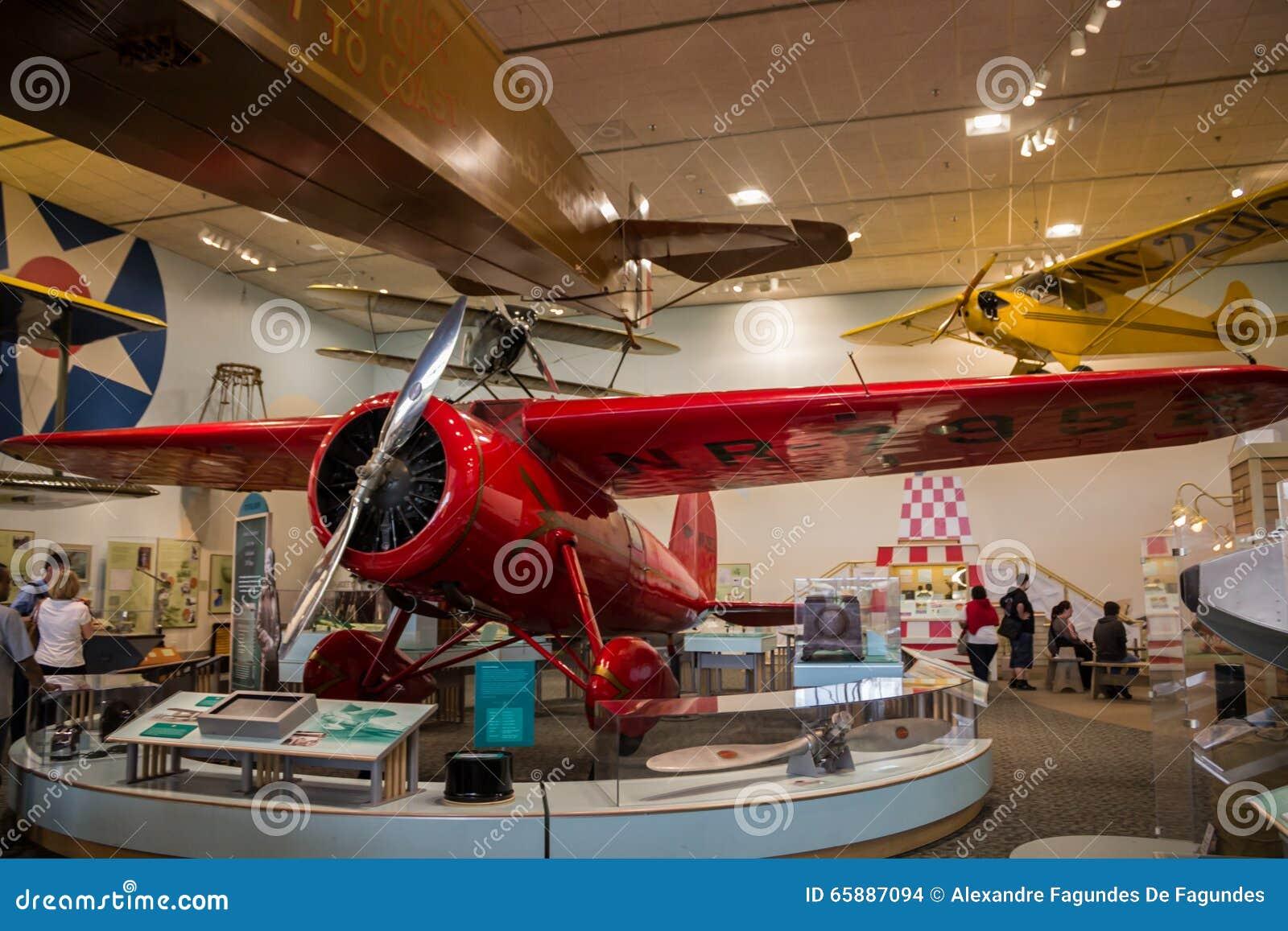 aviation museum business plan