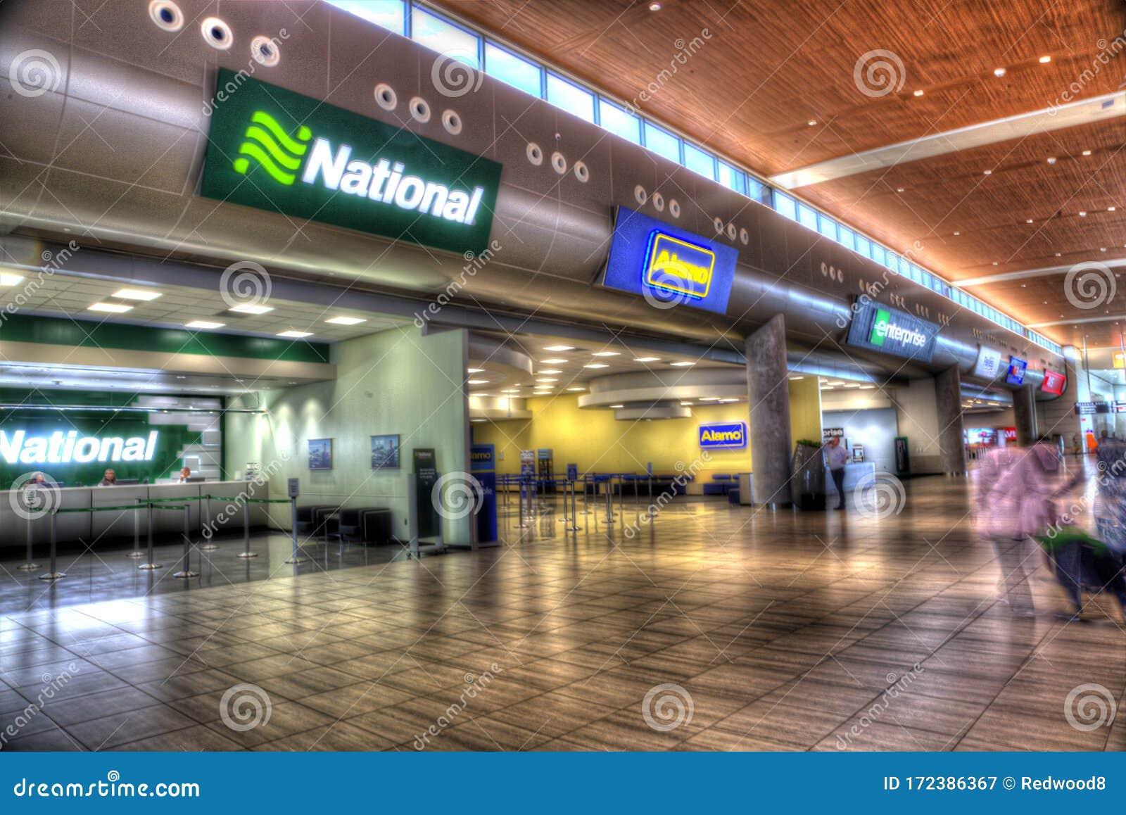 tampa airport car rental companies - carports garages