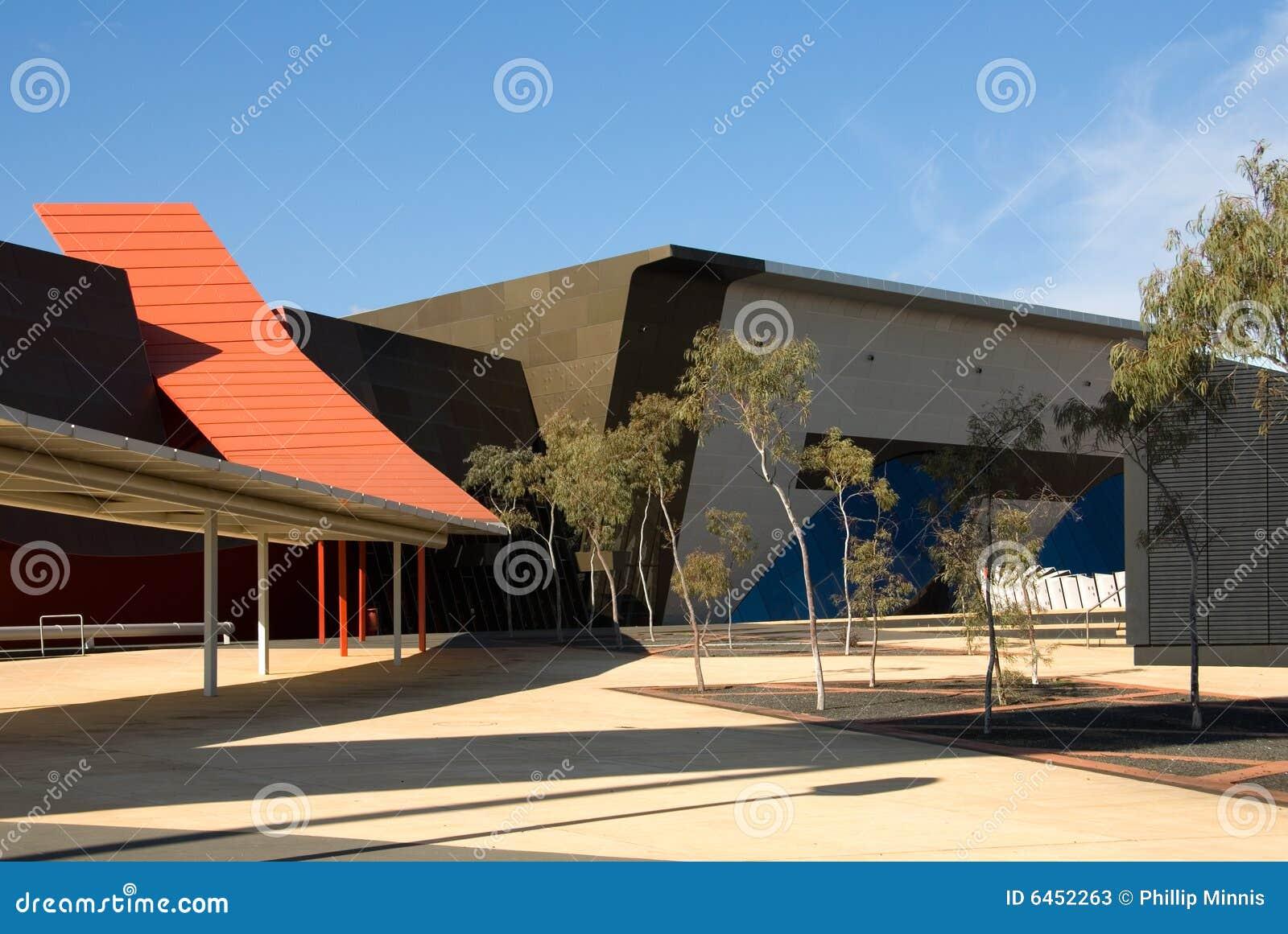 National de musée de l australie