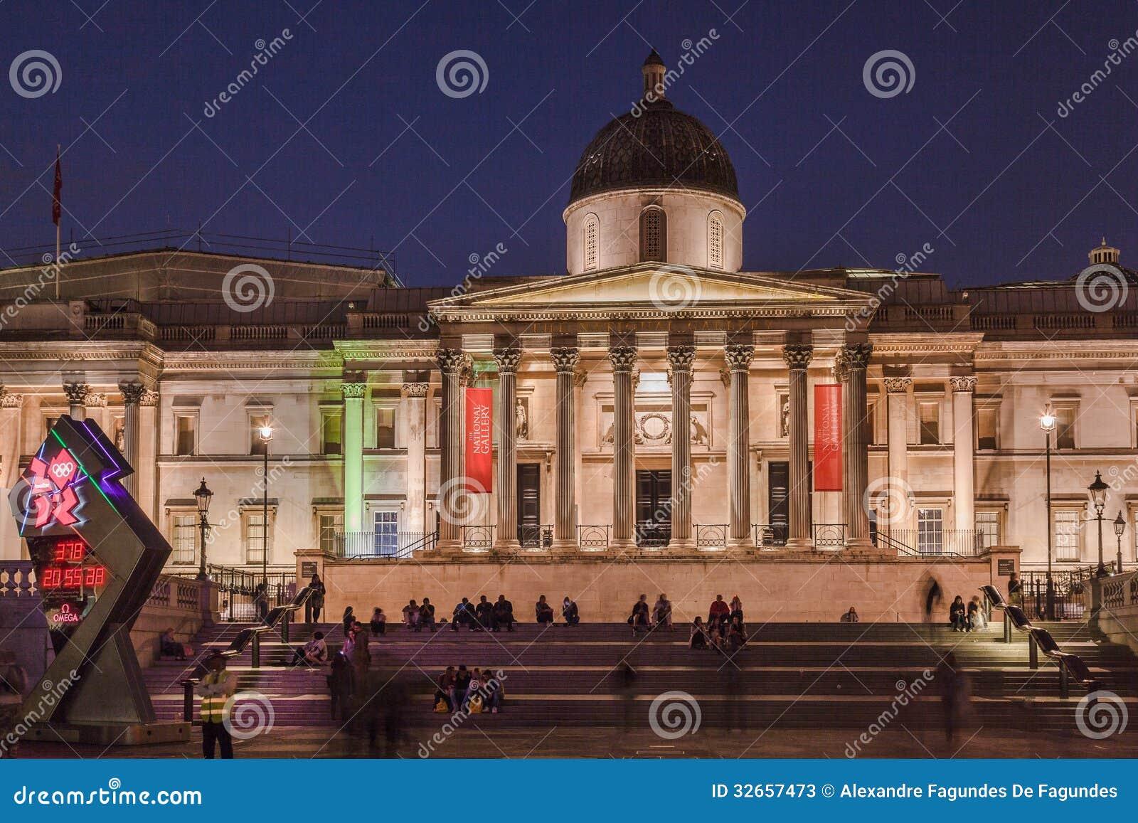 National Gallery de Londres