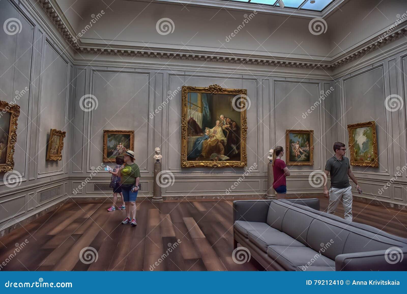 National Gallery, Washington