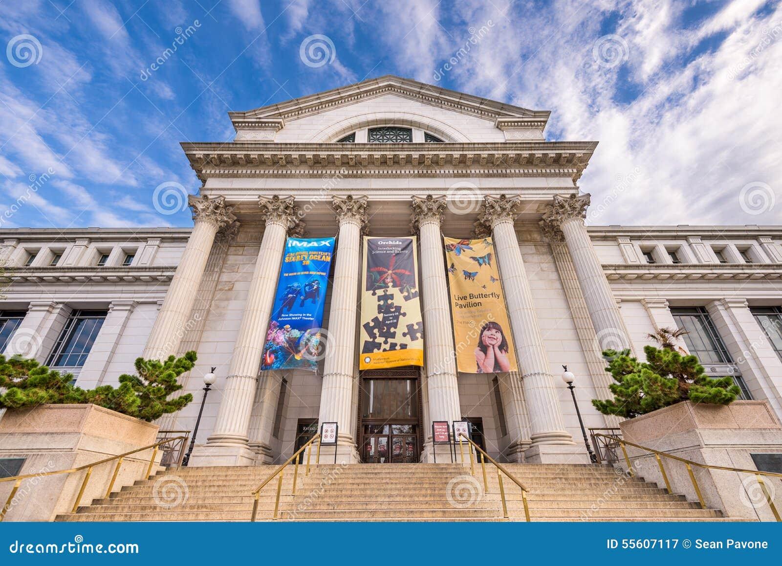 Washington Dc American Museum Of Natural History