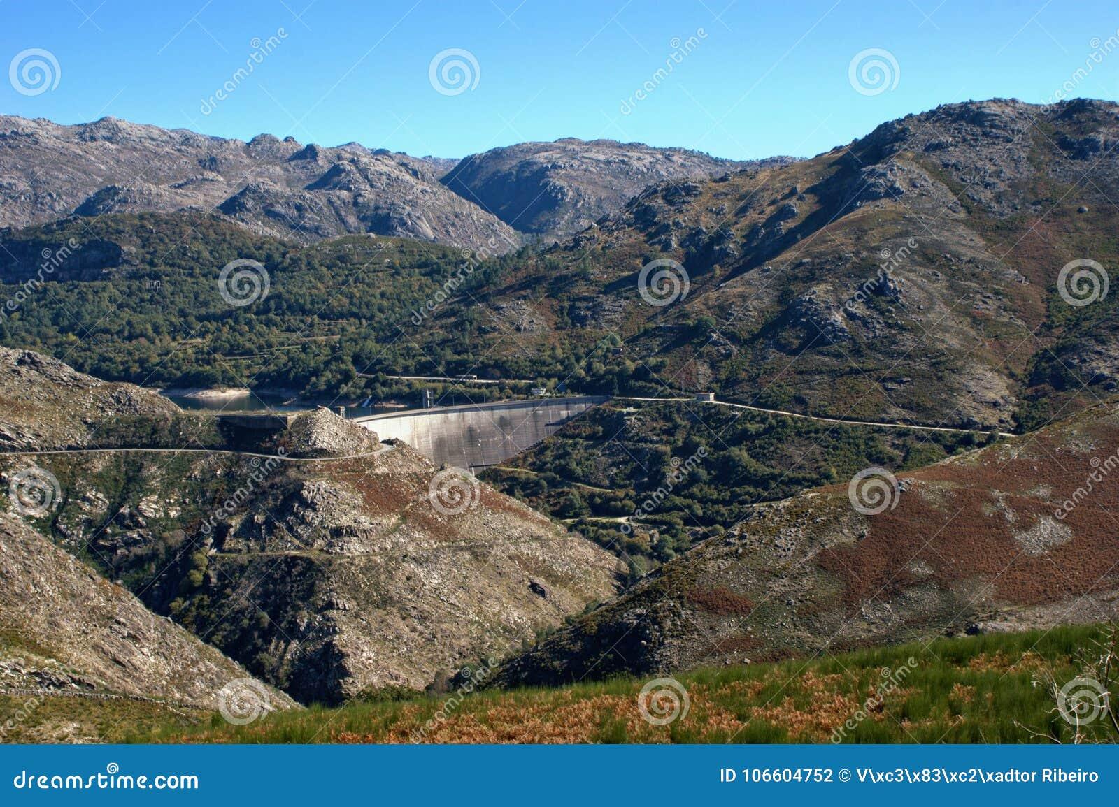 National Park of Peneda Geres