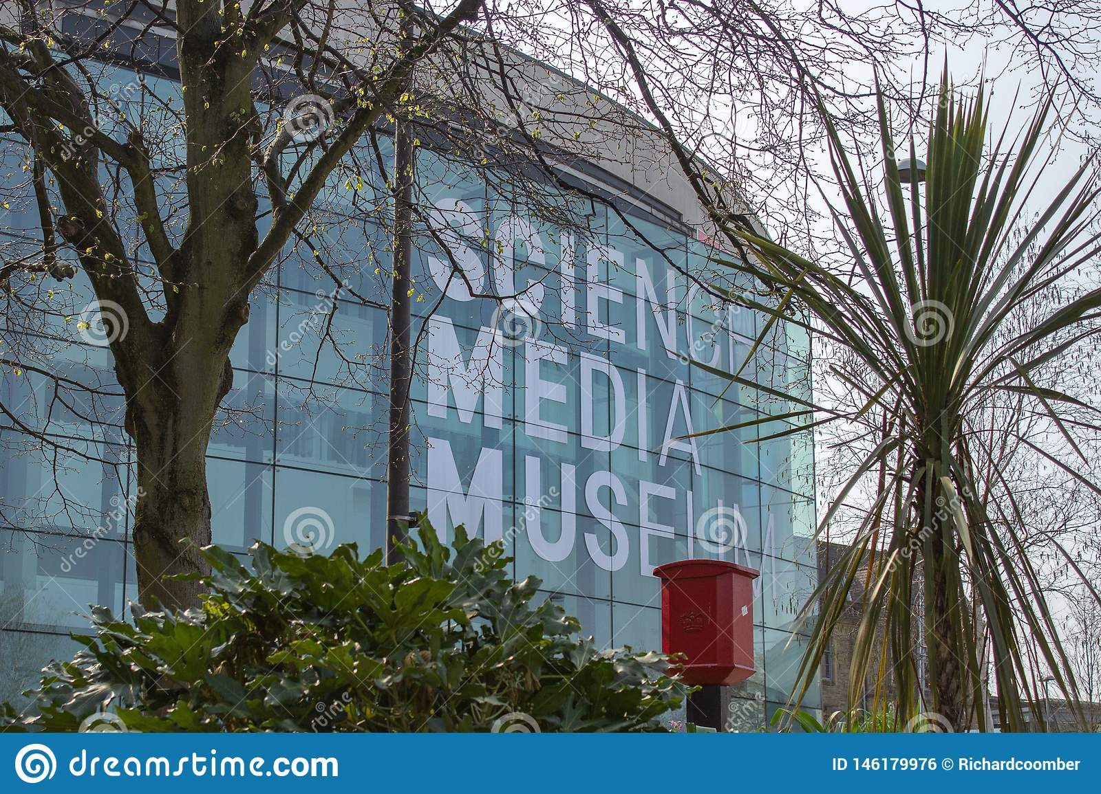 Bradford museum acclaimed by the critics