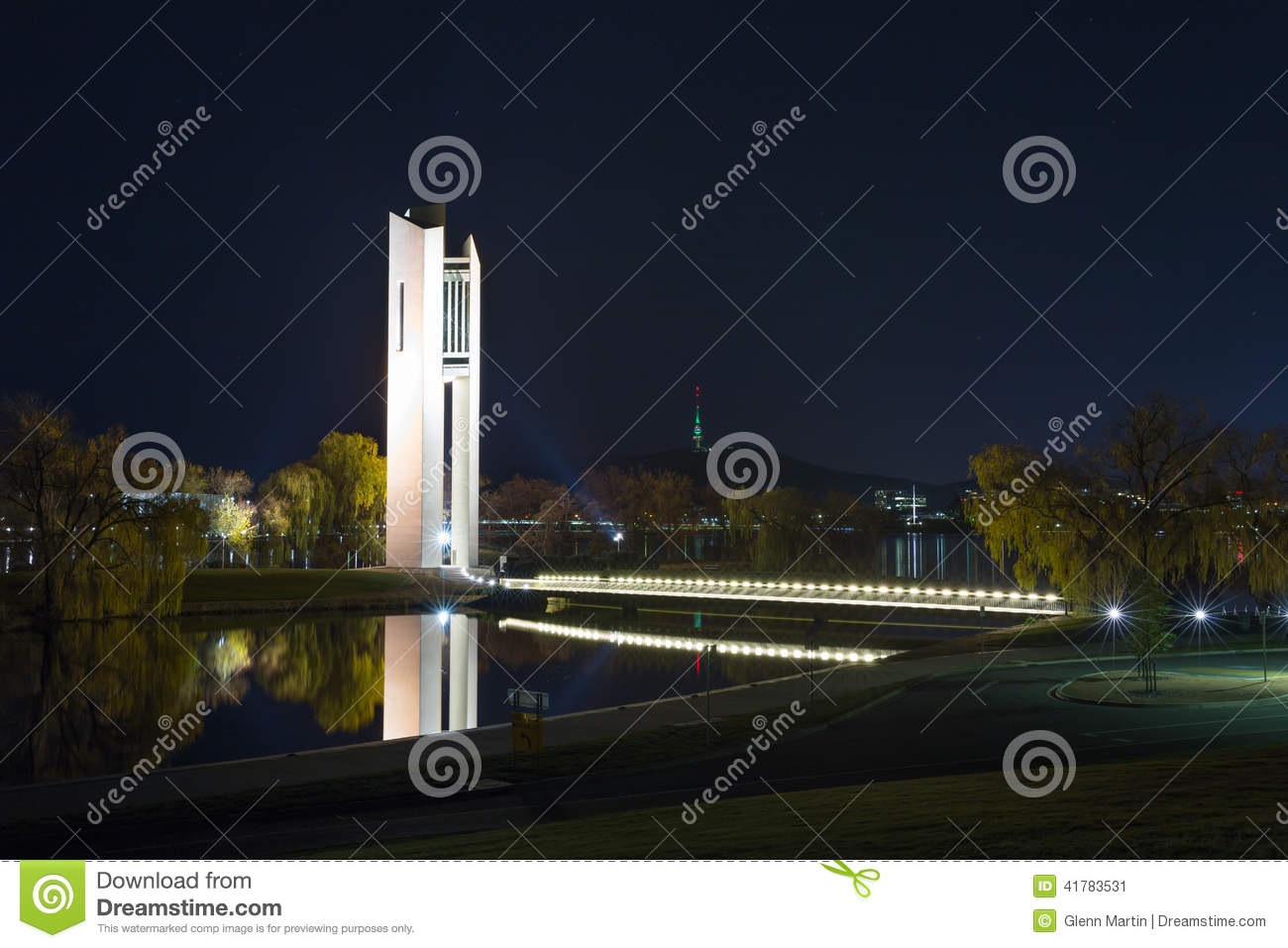 Nationale Carillon Canberra