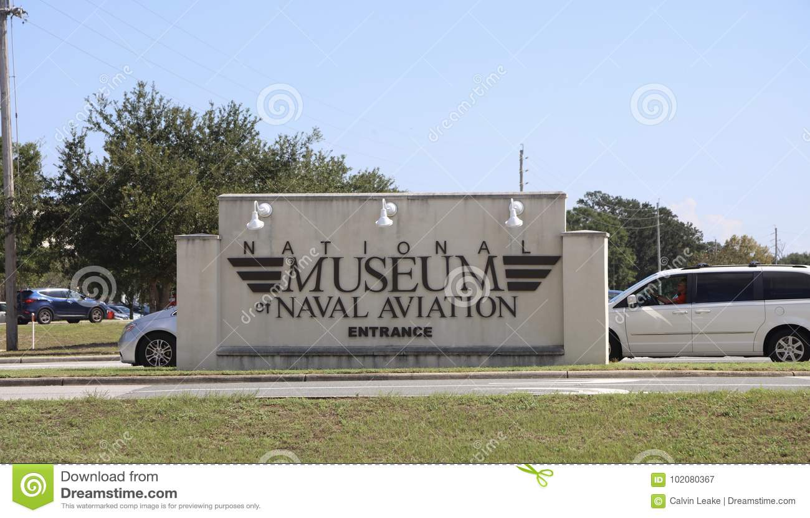 Nationales Luftfahrt-Museum, Pensacola, Florida
