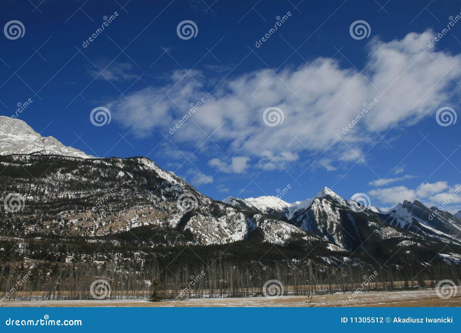 Nationalpark des Jaspisses, Kanada