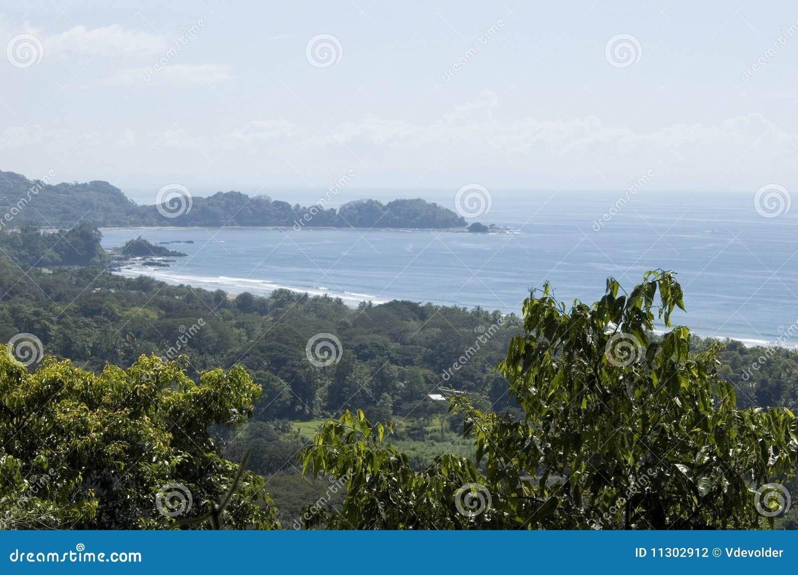 Nationalpark Hazienda Baru, Costa Rica.