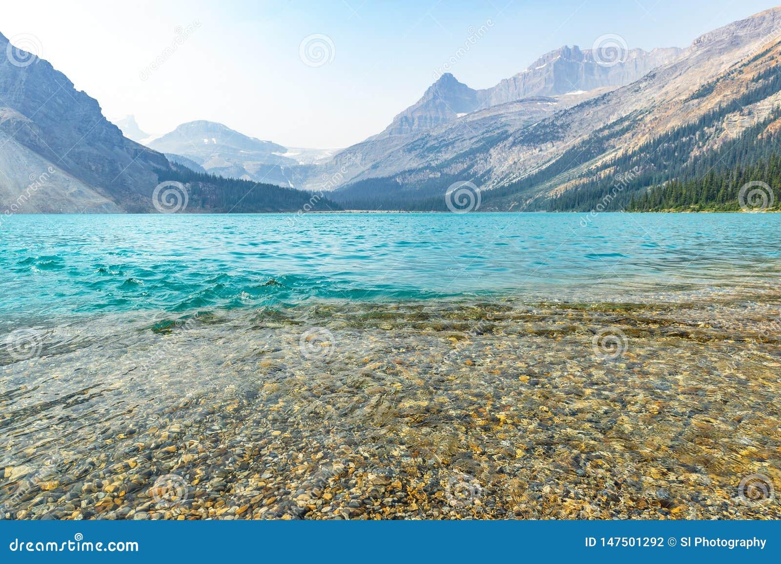 Nationalpark Lake Louise, Banff, Kanada