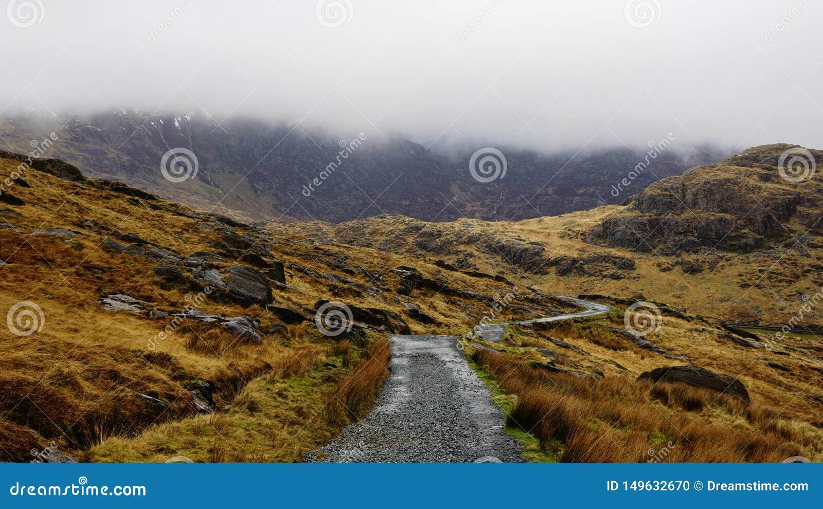 Nationalpark Snowdonia, Wales, Vereinigtes K?nigreich