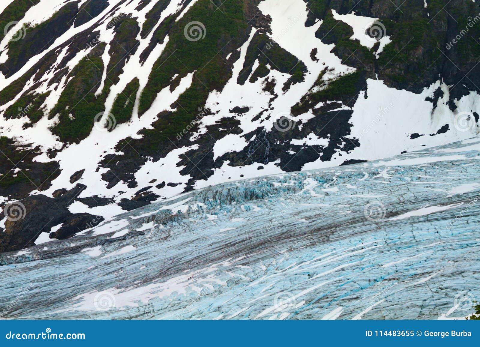 Nationalparker av Alaska