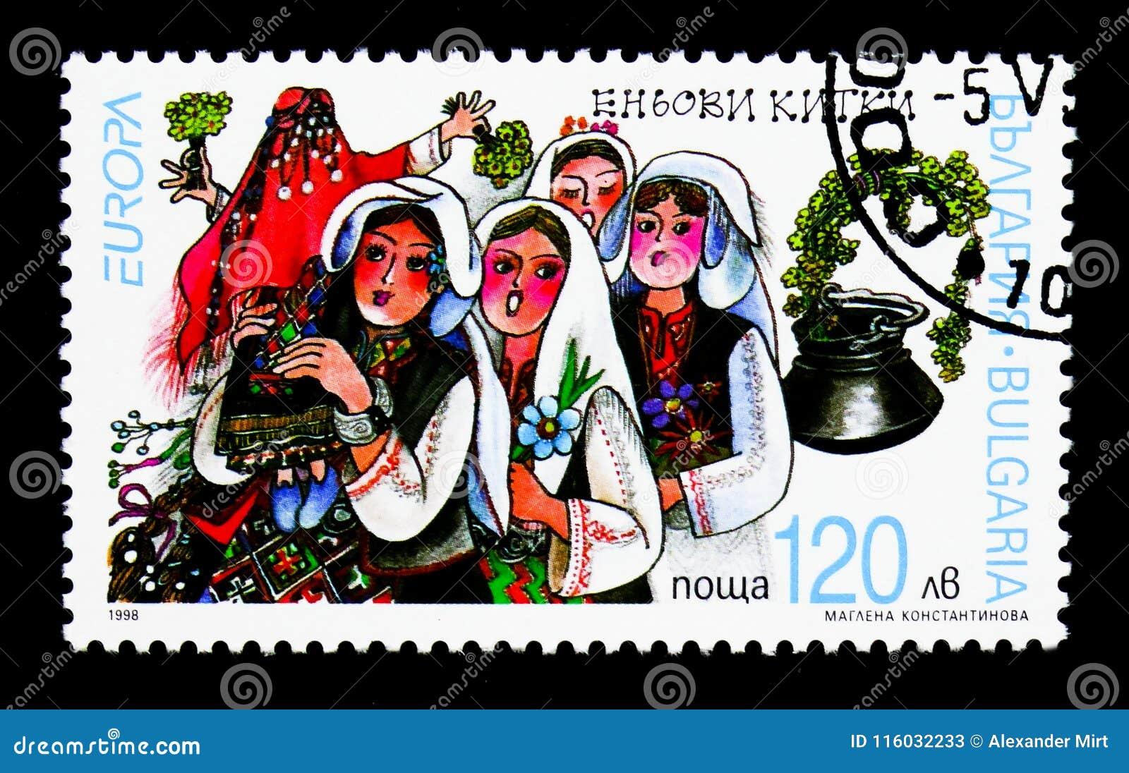 Nationella festivaler och dagar Europa (C E P T ) 1998 - festmåltider och