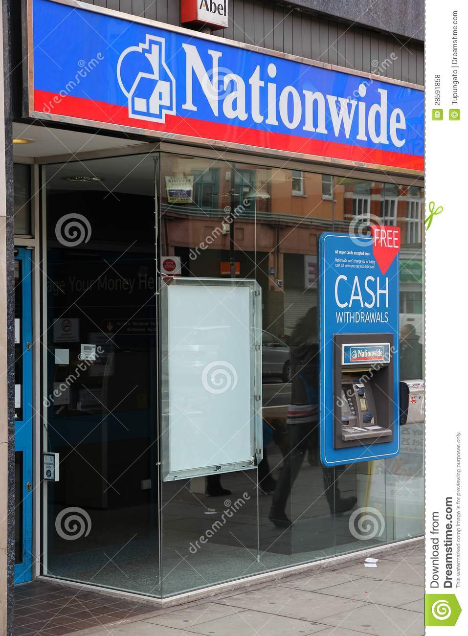 Building Society Id Nationwide