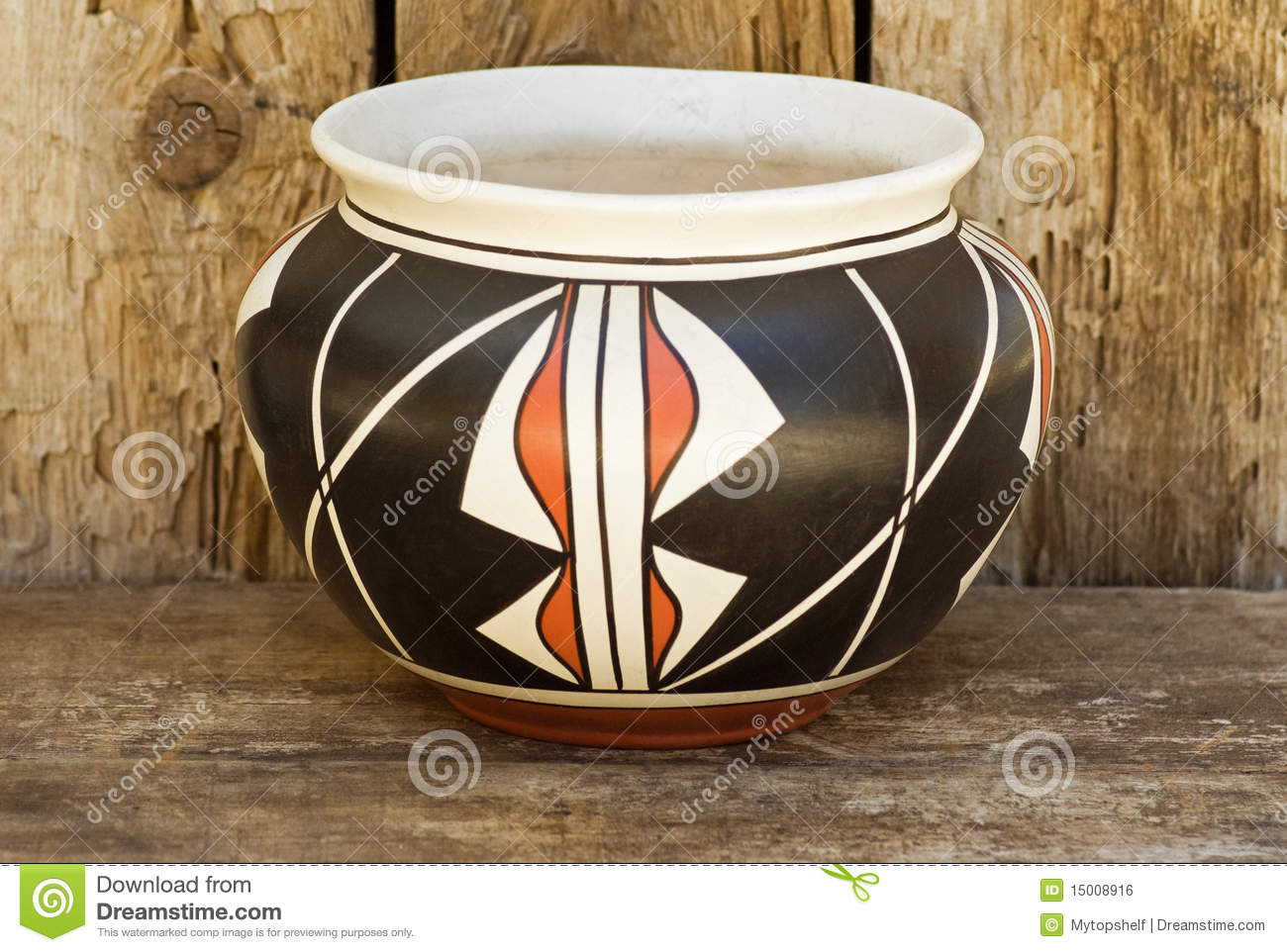 Native American Indian Pottery On Wood Shelf Stock Photo Image Of Native Ceramic 15008916,Industrial Small Modern Office Design