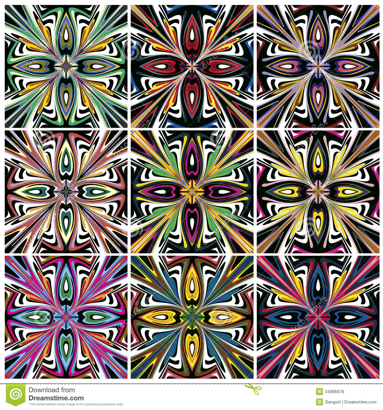 Native american patterns royalty free stock image image for Native design