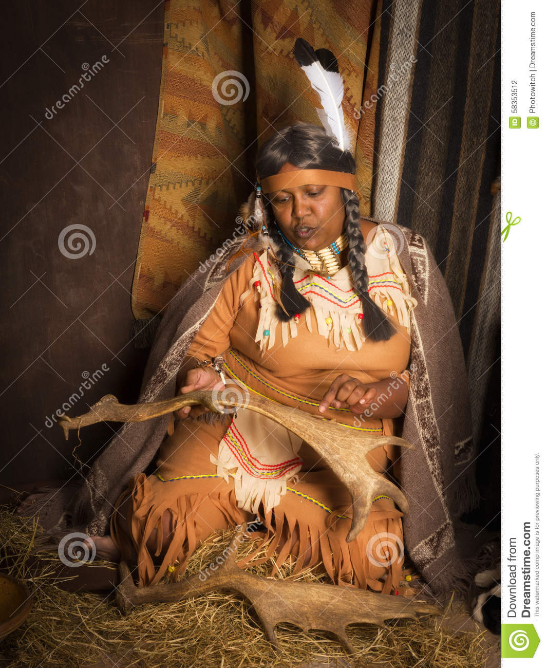 Storytelling Traditions of Native Americans