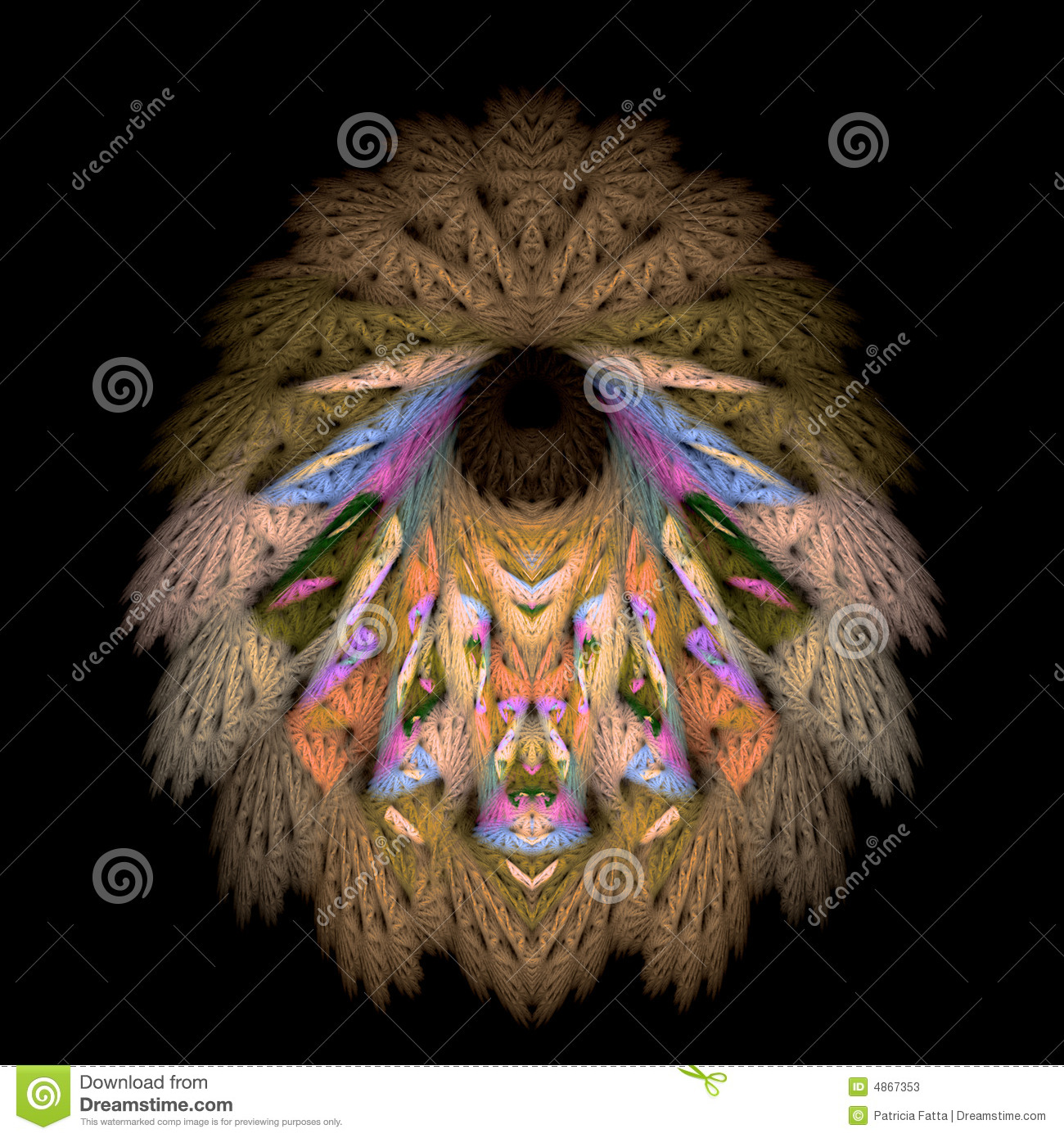 native american mask royalty free stock image image 31106