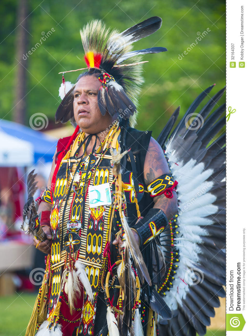 Pow Wow The Indian Boy Song