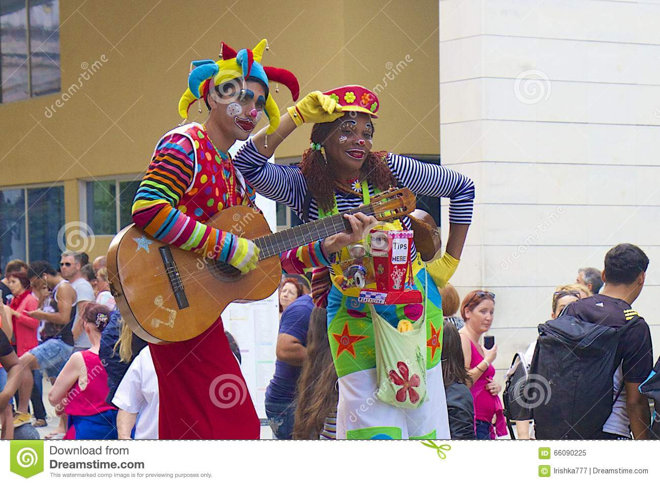 Native People In Havana Cuba,, Caribbean Editorial Image ...