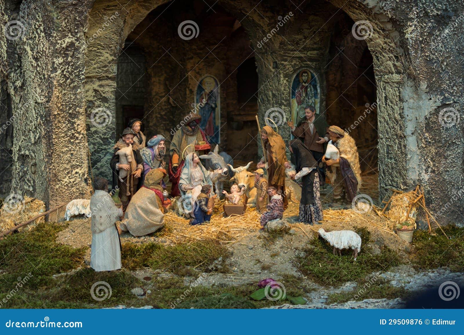 Natividade de Vatican
