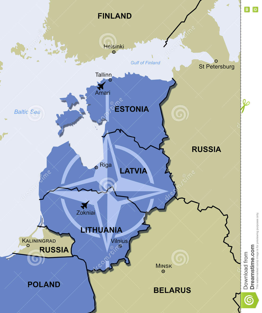 Best Time To Travel To Baltic States