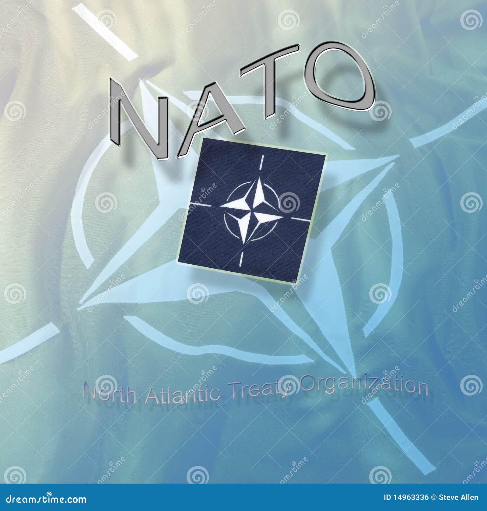 nato symbols royalty free stock image image 14963336