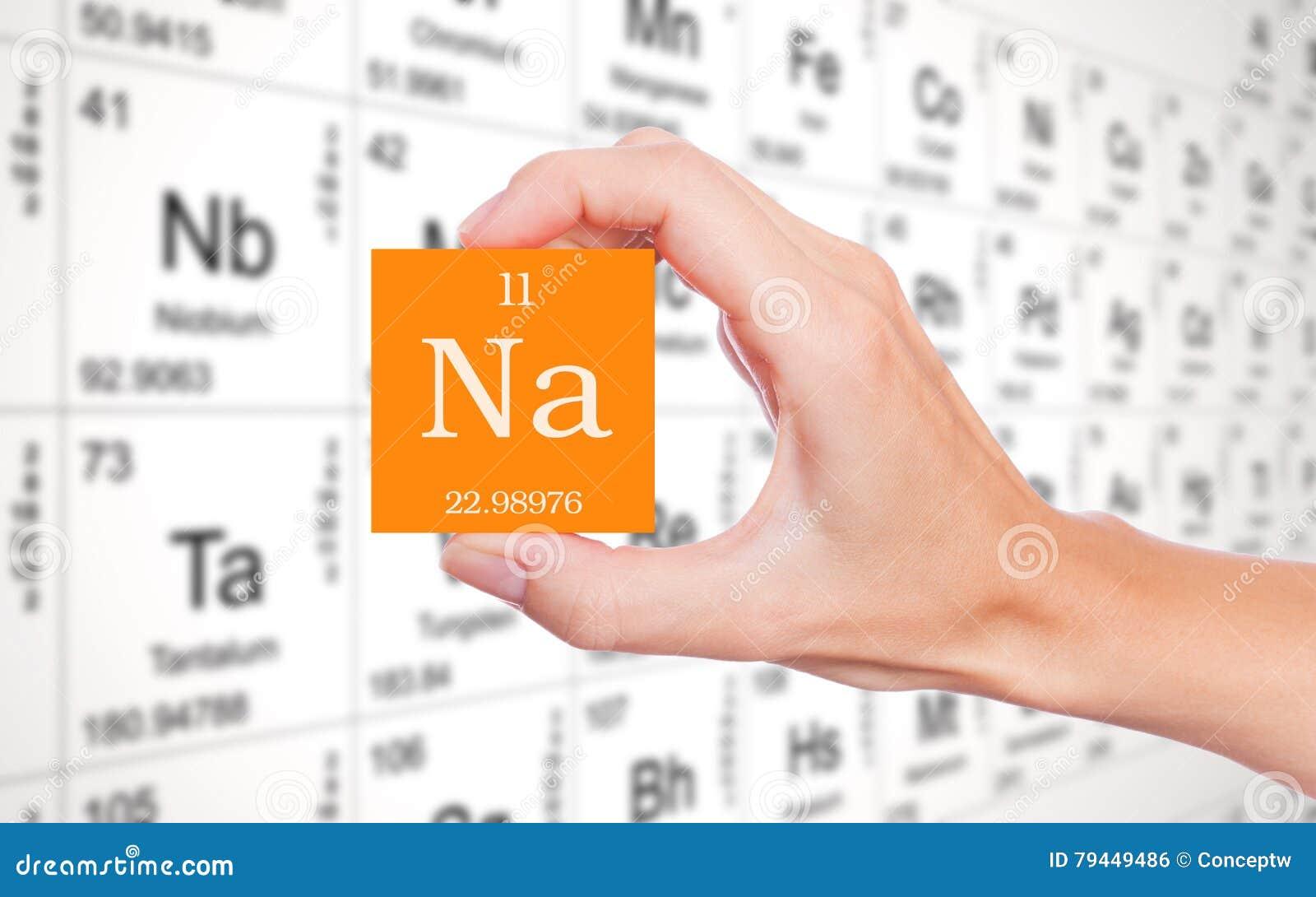 natrium comp