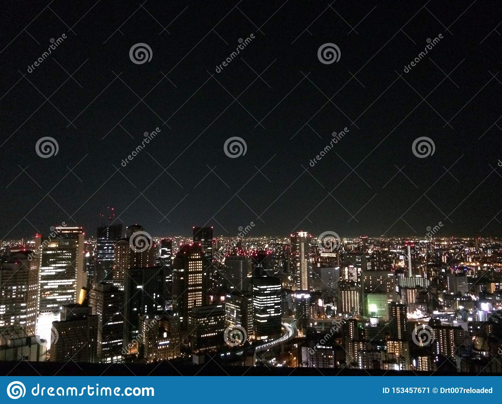 Natthimmel Osaka Kansai Japan Travel