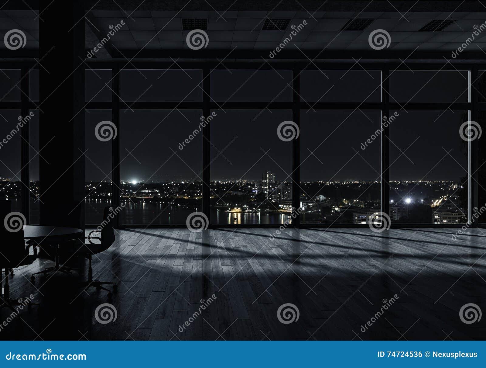 Nattkontorsinre Blandat massmedia