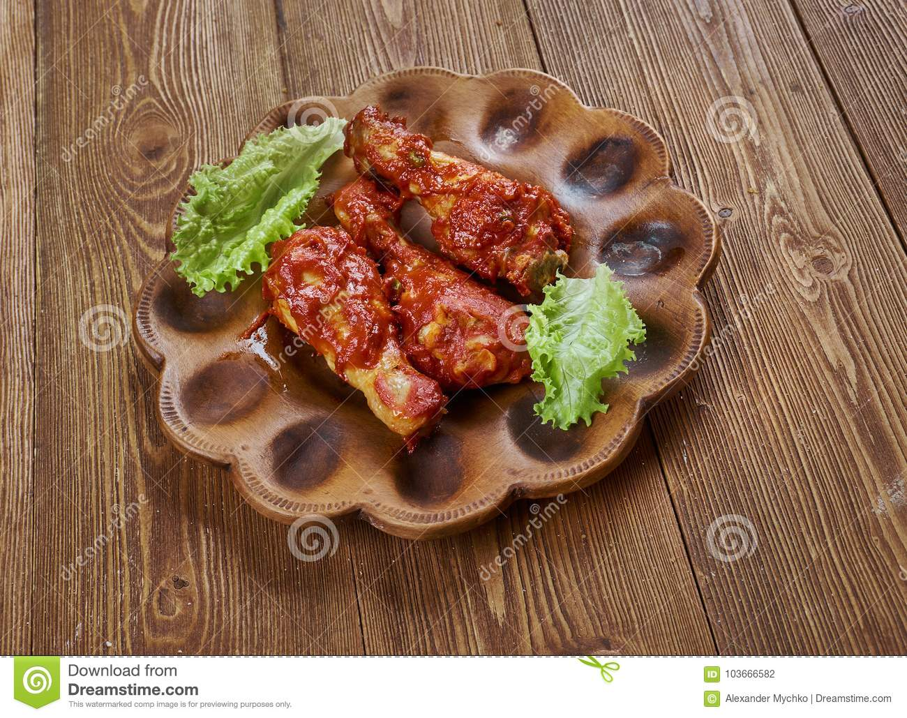 Tamil country chicken stock photo  Image of meat, culture