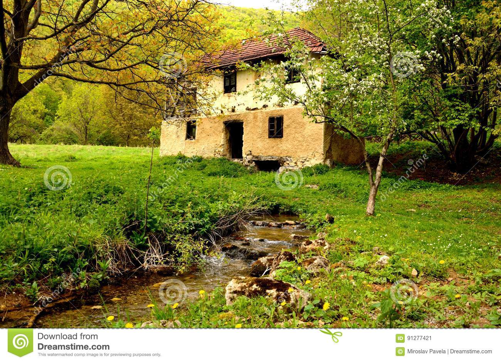 Natur serbia