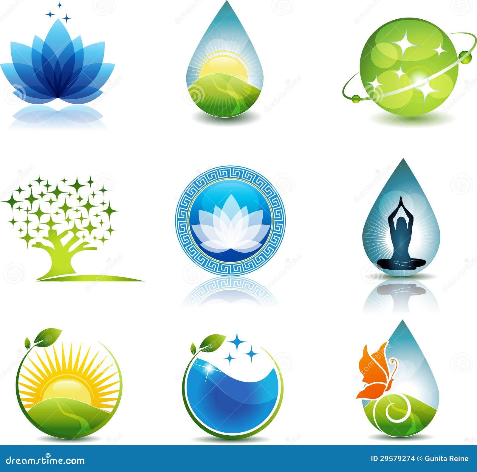 Natur und Gesundheitswesen