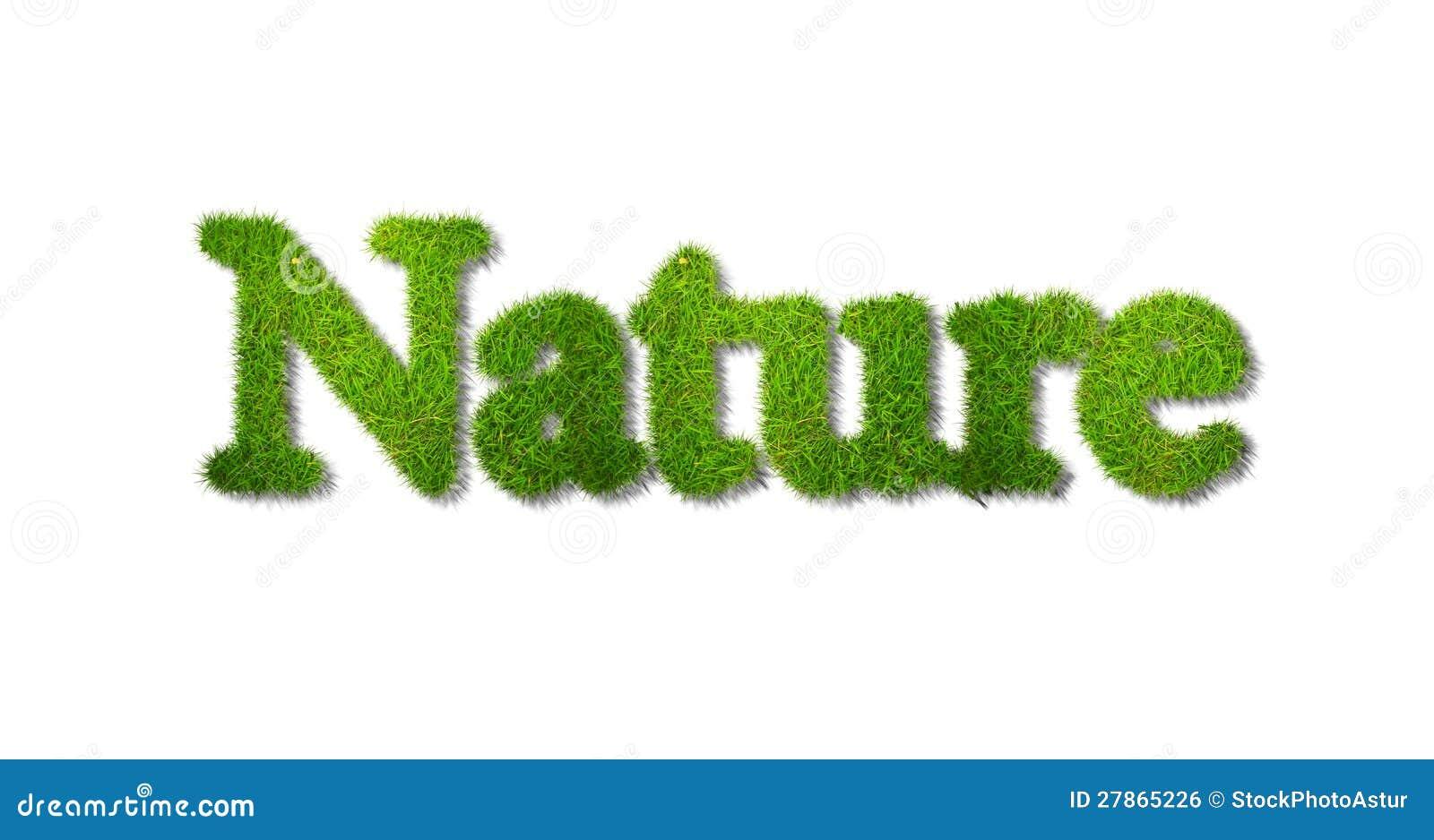 Natura.