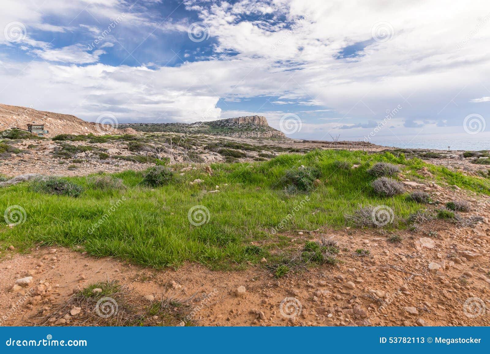 Natura Cypr