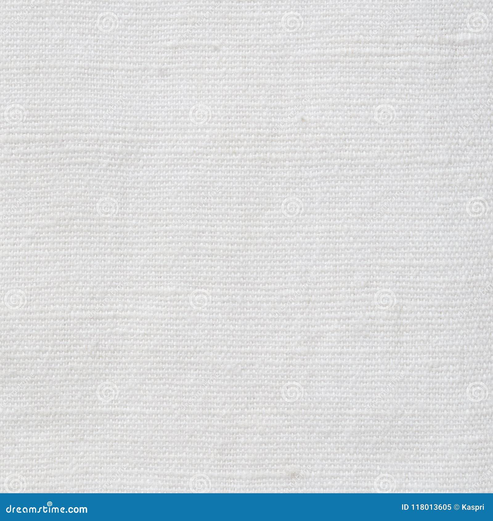 natural bright white flax fiber linen texture detailed macro closeup