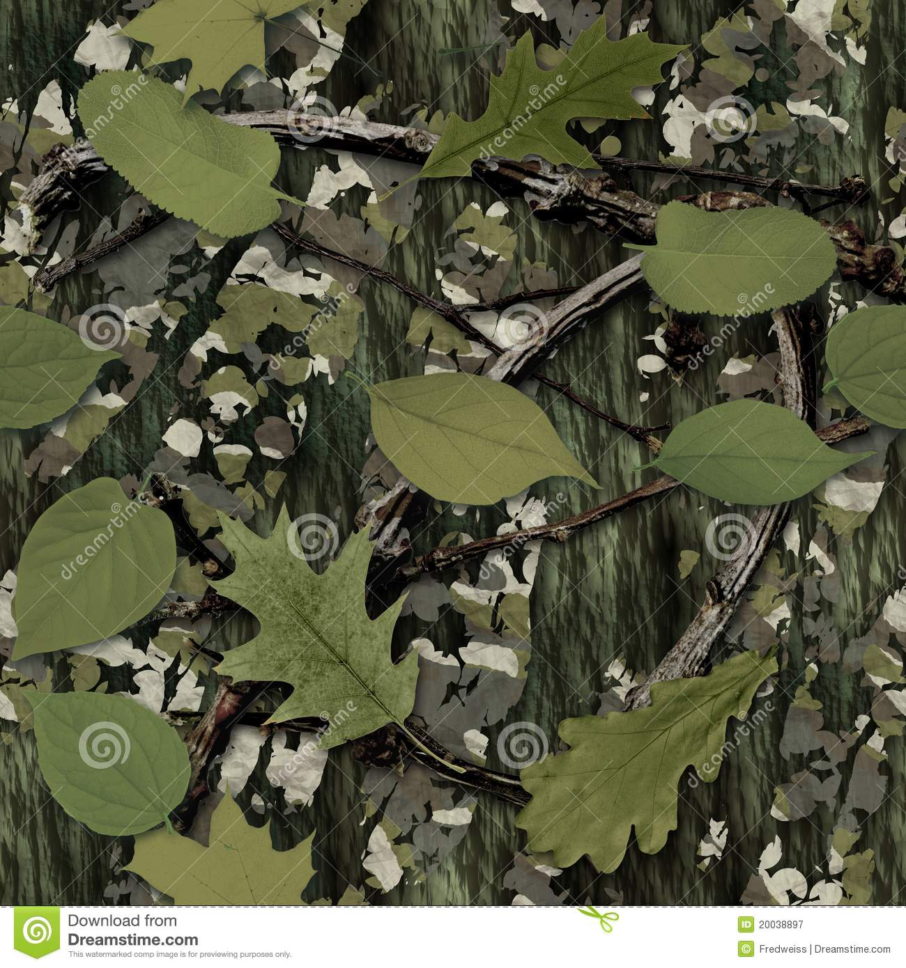 Natural Camouflage