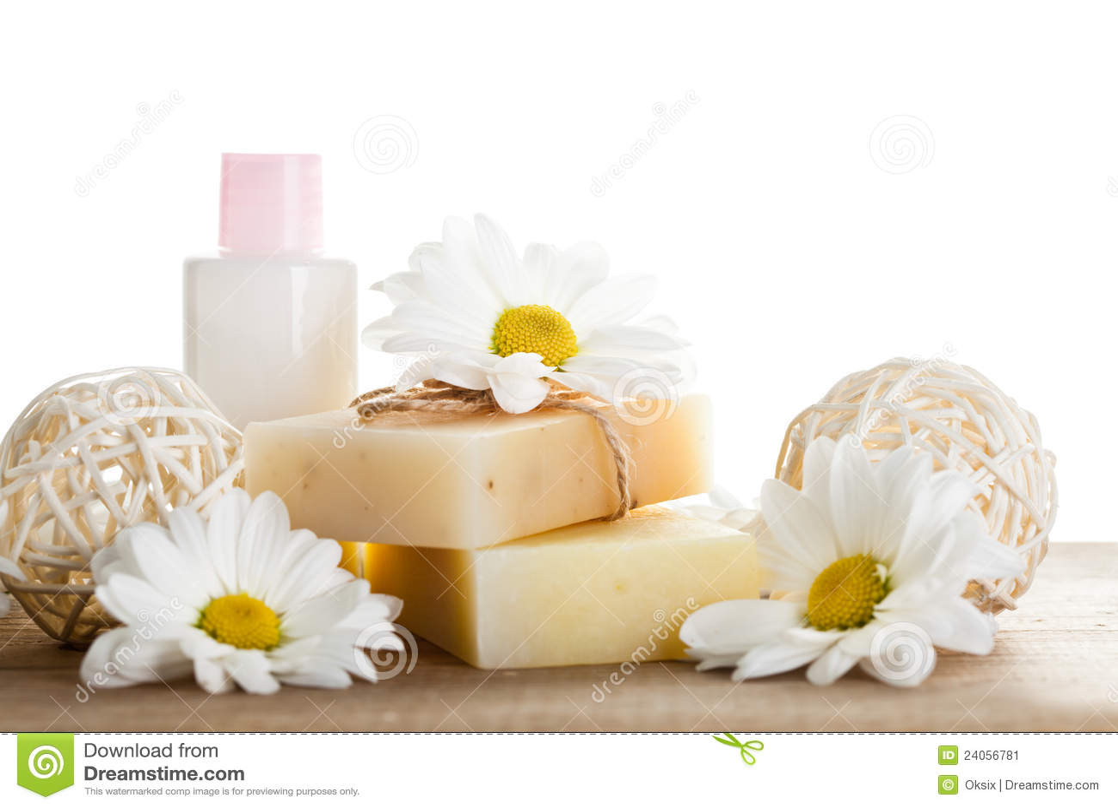 Natural cosmetics business plan