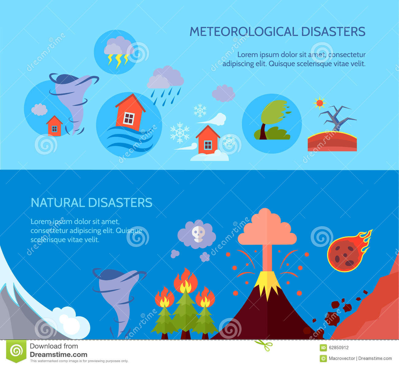 Cracked Com Natural Disasters
