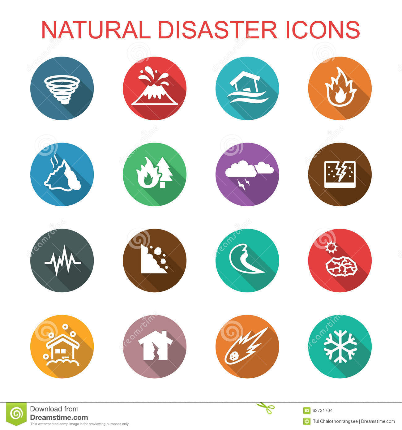 Natural Disaster Images Free Download
