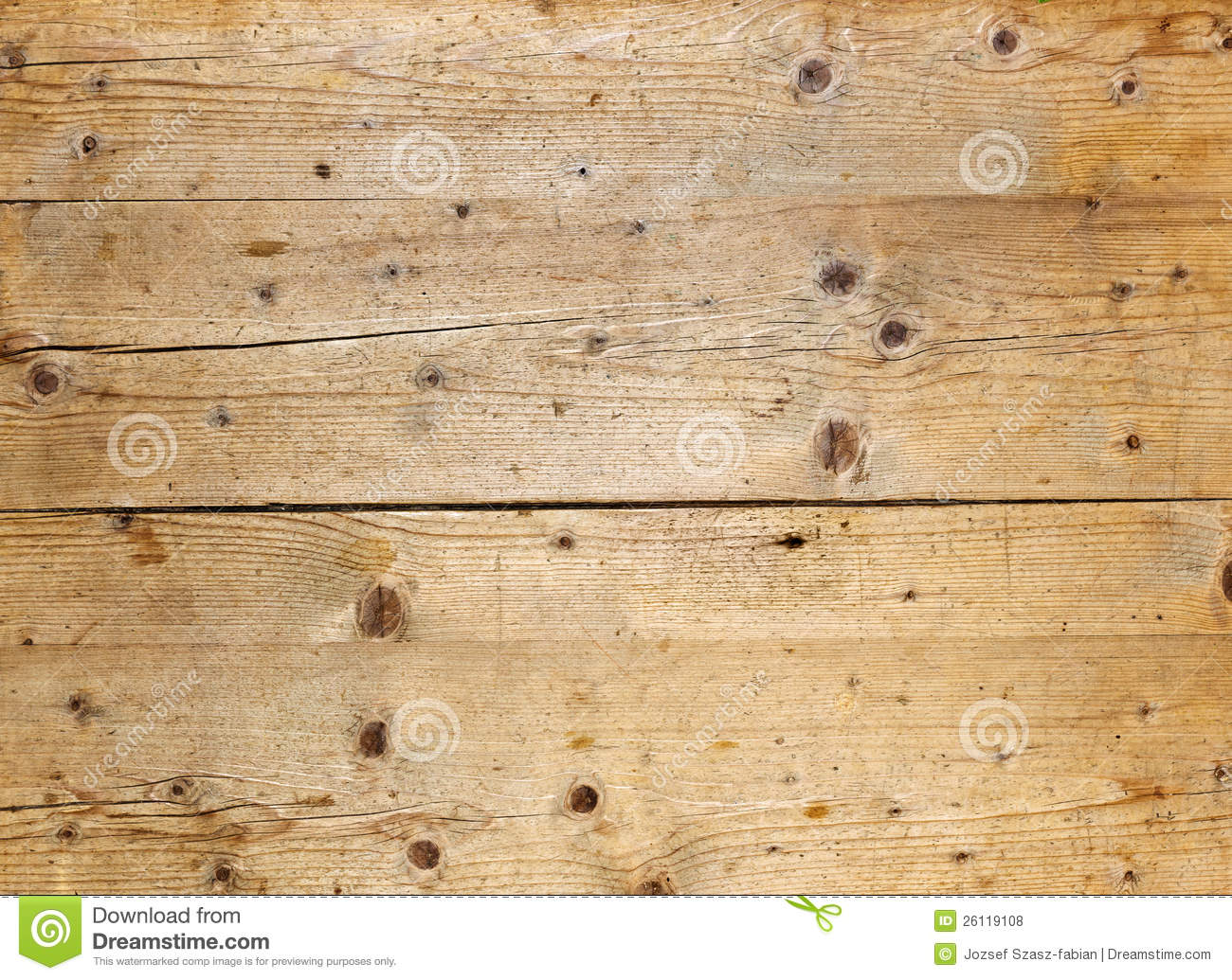 Natural Fir Wood Texture Royalty Free Stock Photos Image