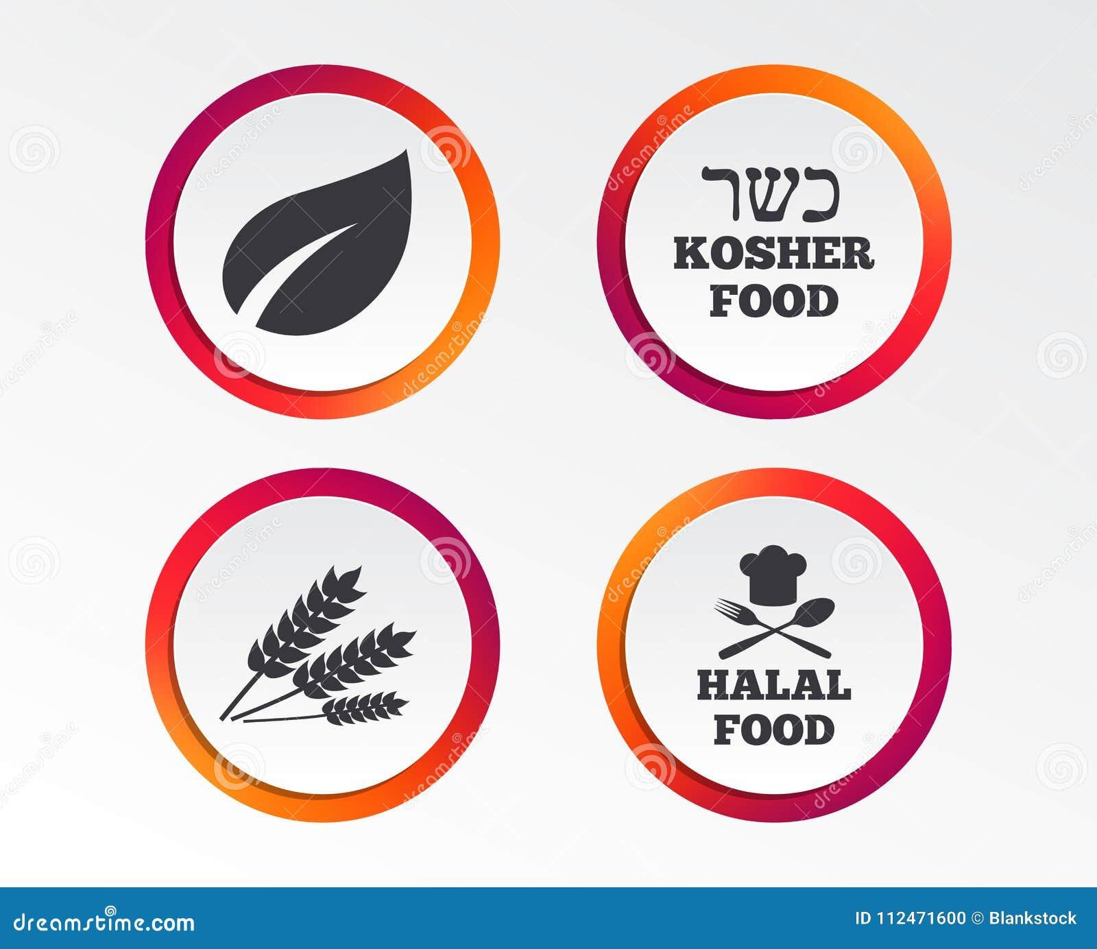 Kosher Signs On Food Labels Cor View Of Cor Kosher Symbol