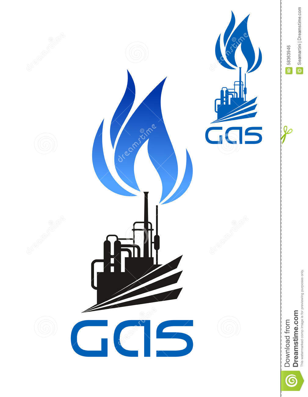 Natural Gas Symbol Icon | www.imgkid.com - The Image Kid ...