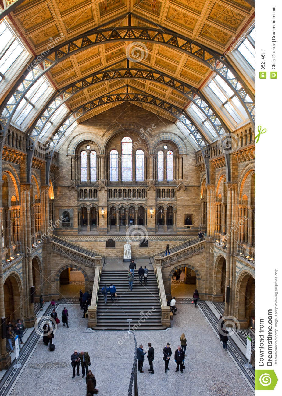 Natural History Museum Of London Prices