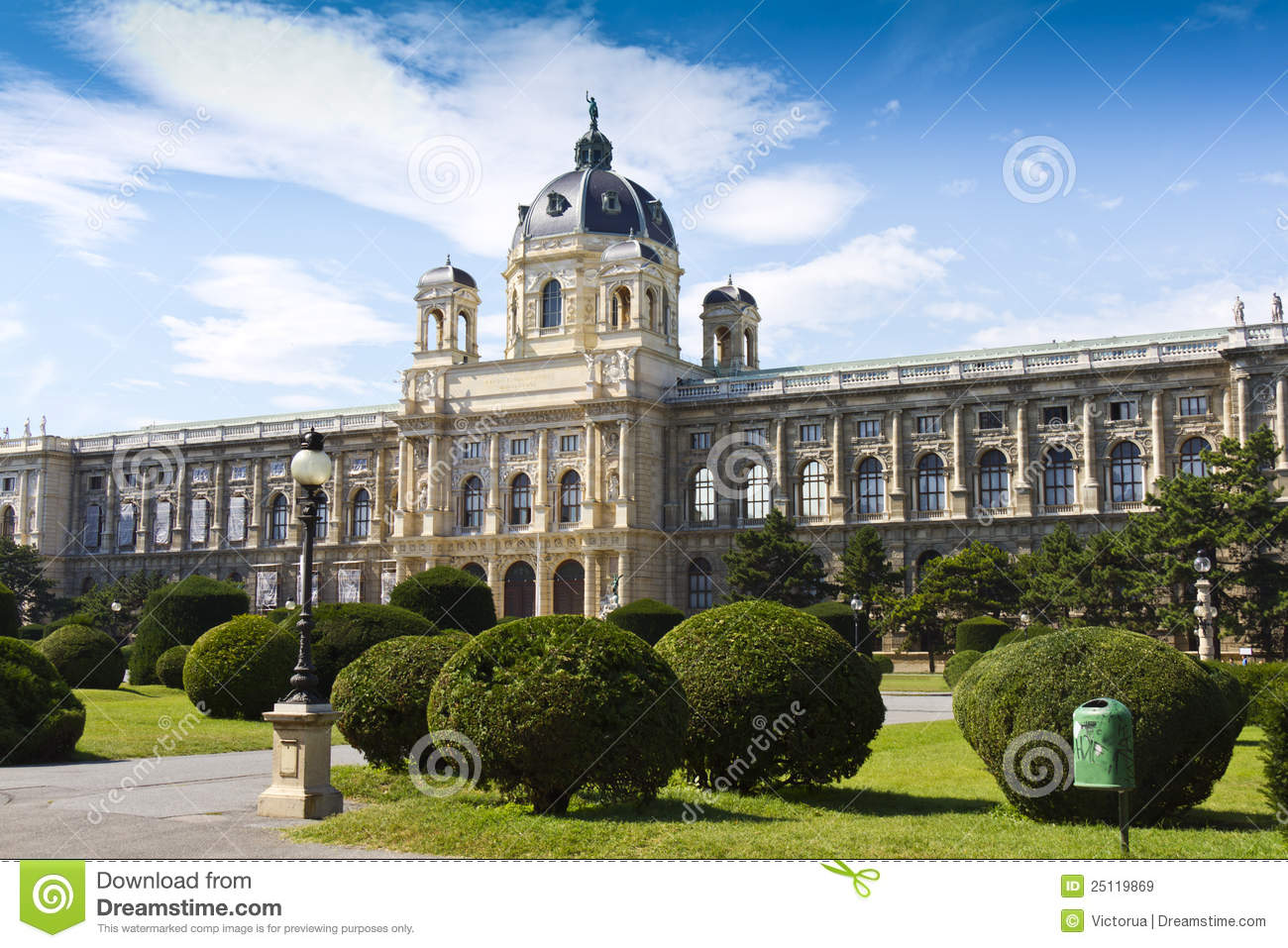 Natural History Museum Vienna Cost