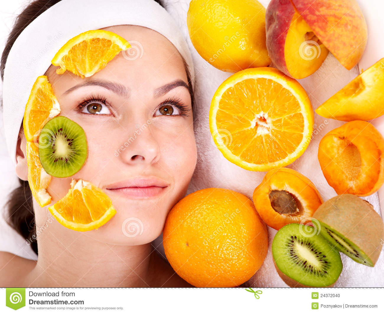 Opinion you Facial fruit mask for explanation