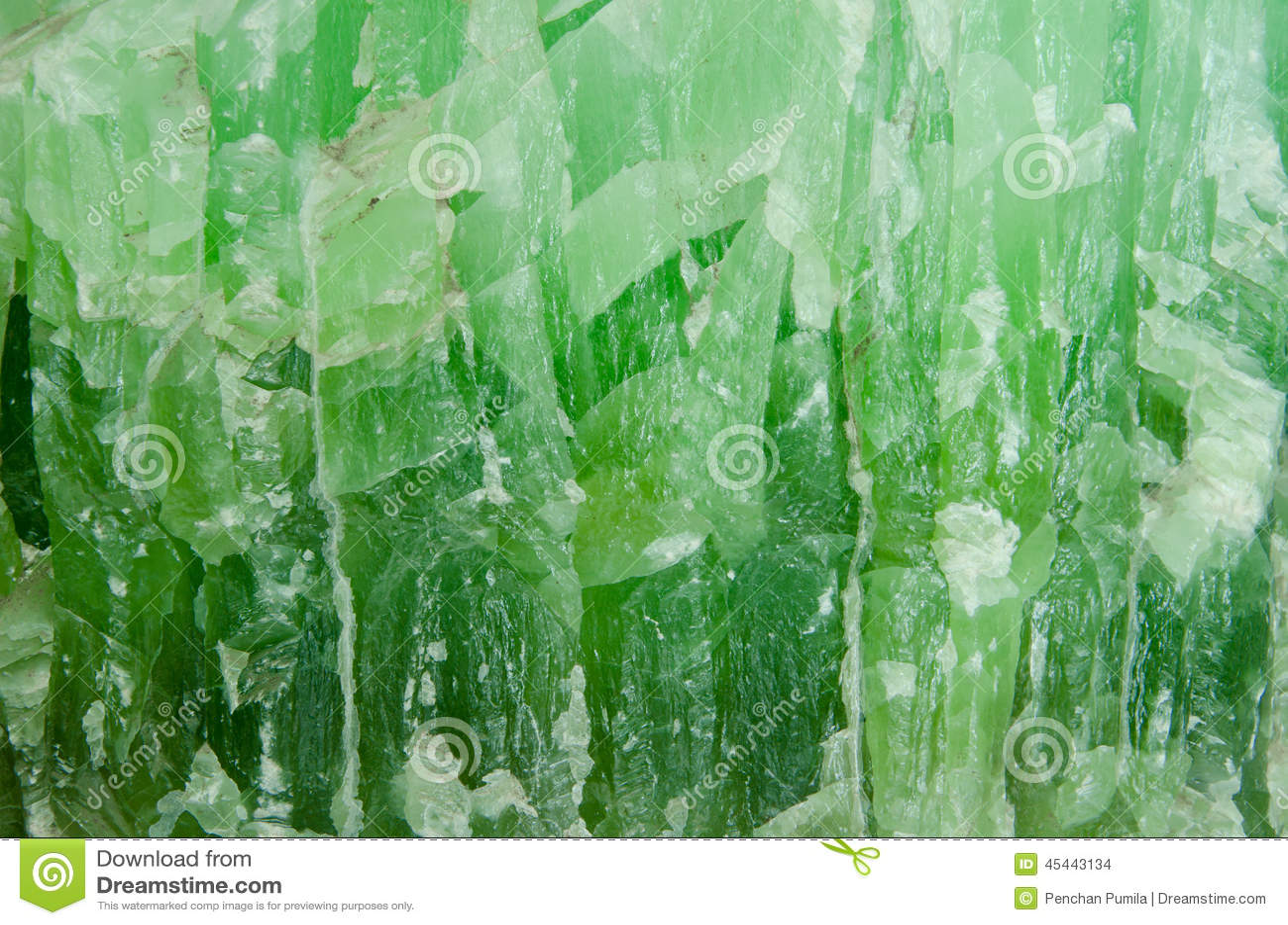 White Jade Natural Stone