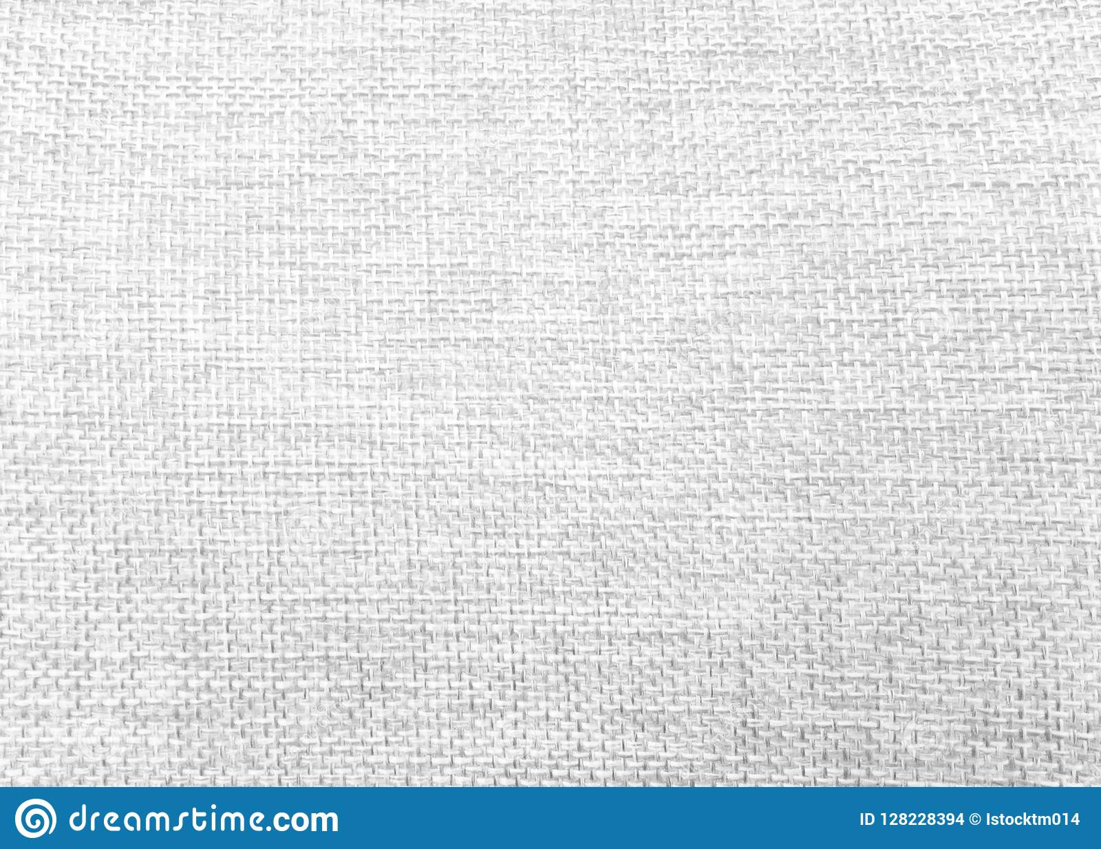 Natural linen background. Fabric texture made from burlap material.