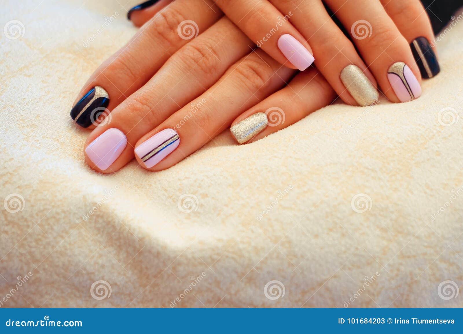 Nail Polish Design Photo Download Hession Hairdressing