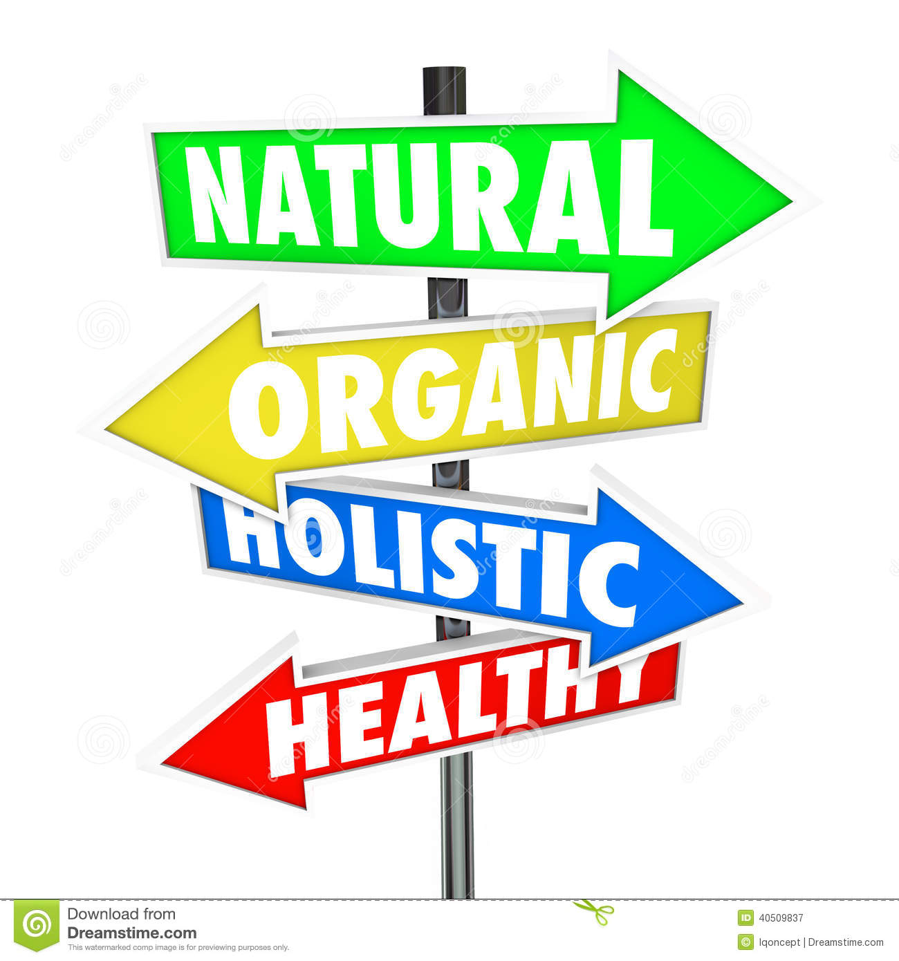Holistic Health and Nutrition is business a good major